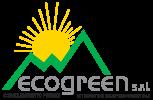 Interventi di Recupero Ambientale ed Edili – Ecogreen srl Logo