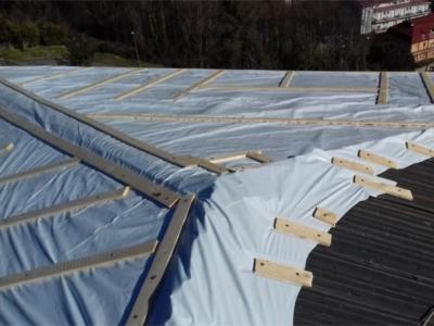 fiuggi rifacimento tetto ecogreen